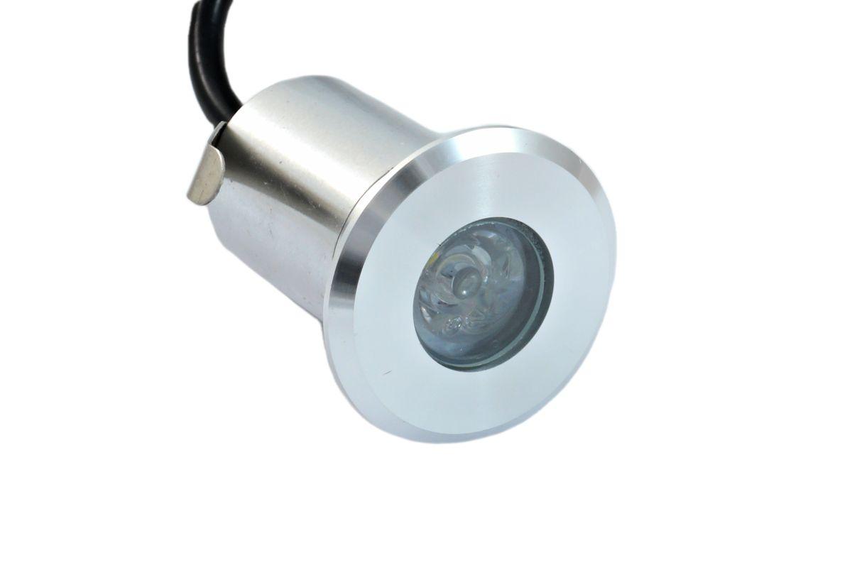 BES-17191 - Segnapassi - beselettronica - FARETTO SEGNAPASSI LED AIPIY ...