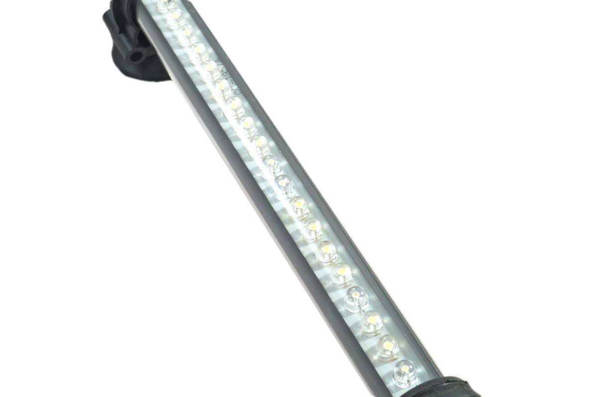 LAMPADA IMMERSIONE LED PER ACQUARIO TUBO LED T4 DEE LUCE PESCI   eBay -> Lampade A Led Acquari Vendita