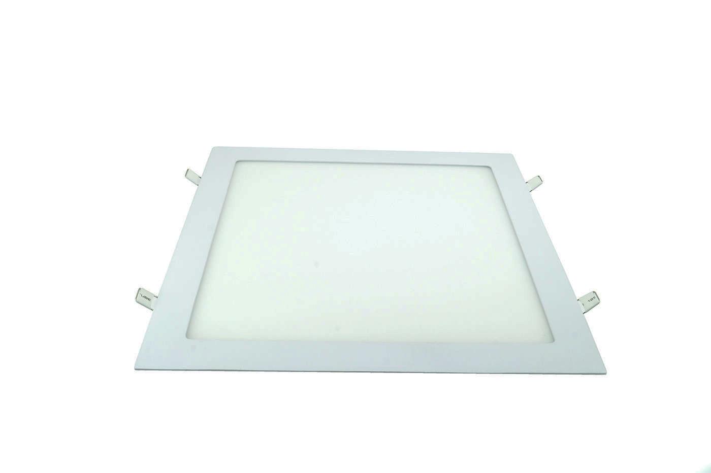 Plafoniera Incasso Led 60x60 : Bes 20852 pannelli beselettronica pannello led 30w watt luce