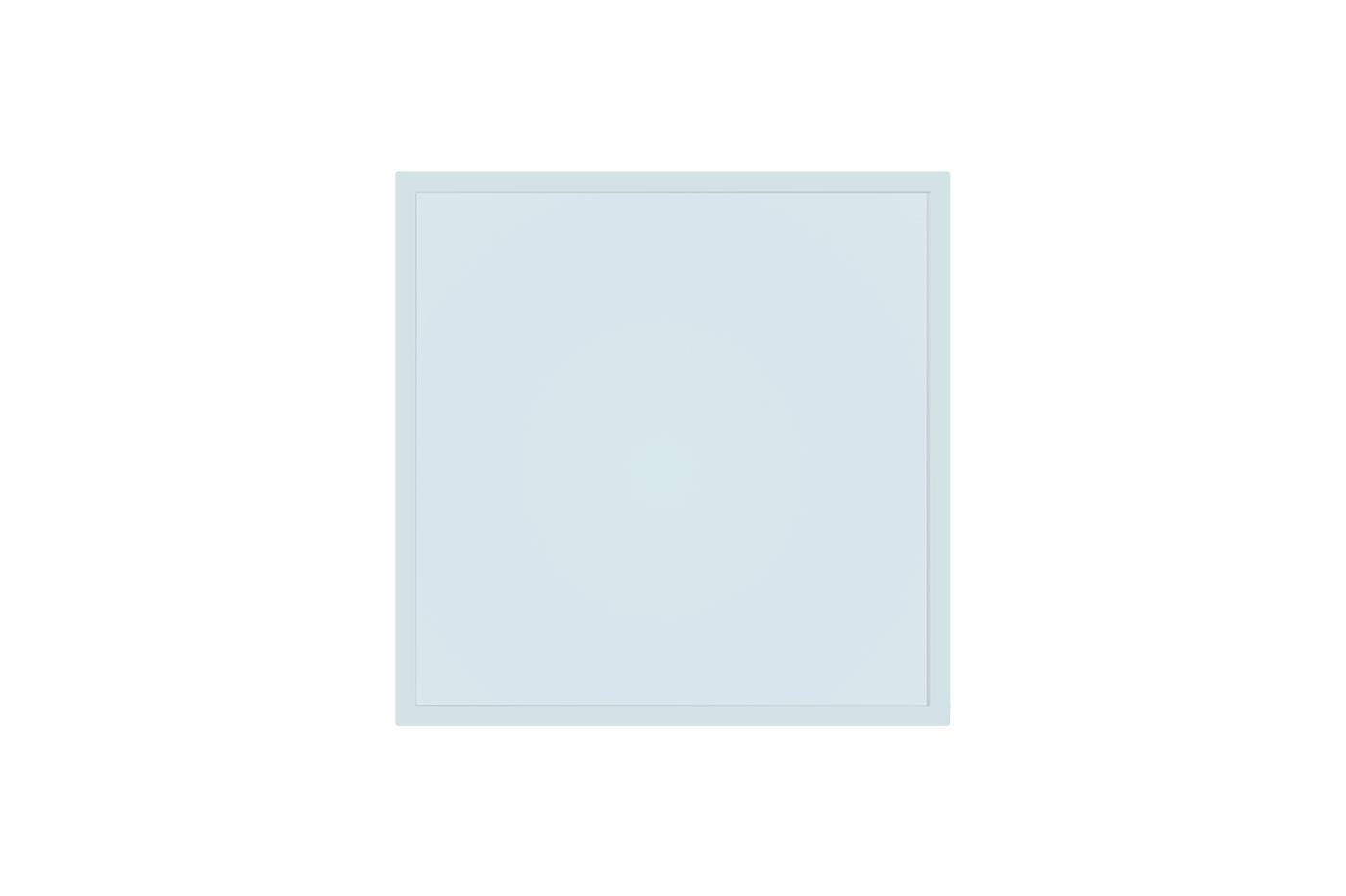 Plafoniera Led Quadrata 60x60 : Bes plafoniere beselettronica pannello led w