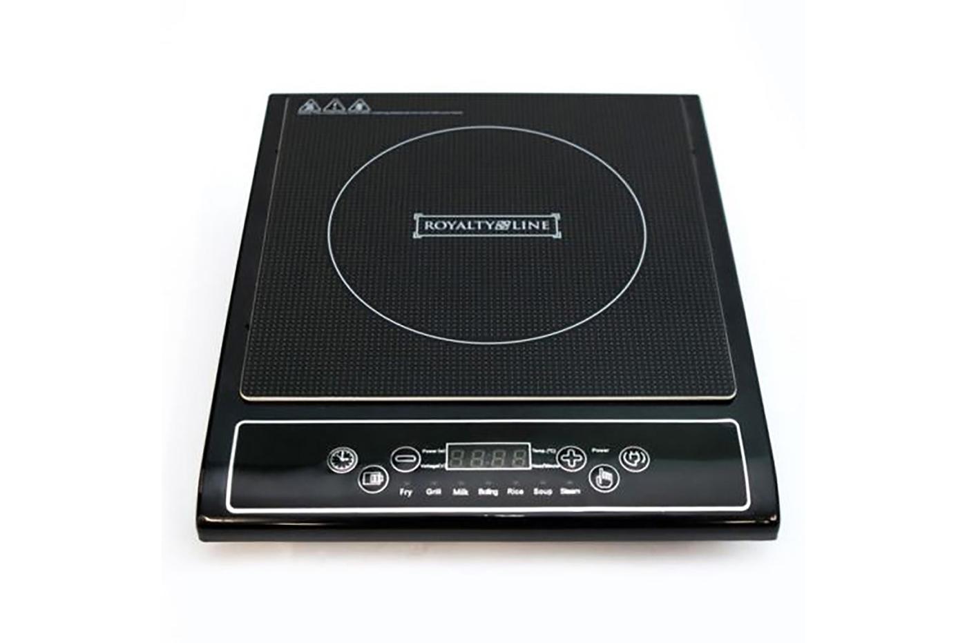 bes-20868 - casa - beselettronica - piastra induzione fornello ... - Induzione Cucina