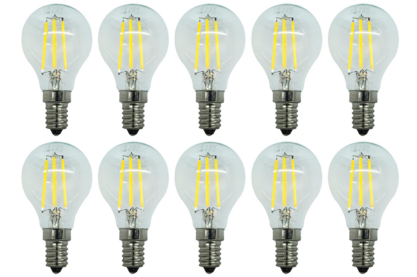 Lampade Globo A Basso Consumo : Bes lampadine e adattatori beselettronica lampadina