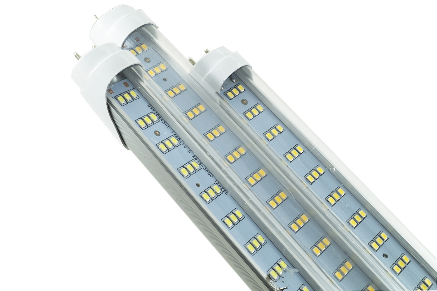 Plafoniera Tubo Led : Bes tubi led beselettronica neon w cm luce