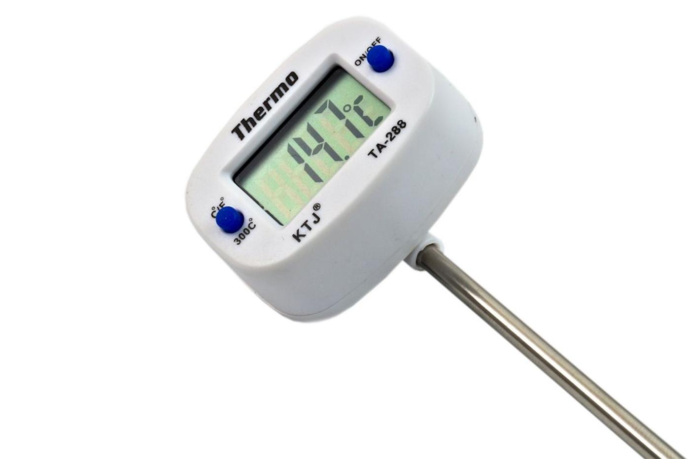 Termometro per cucina
