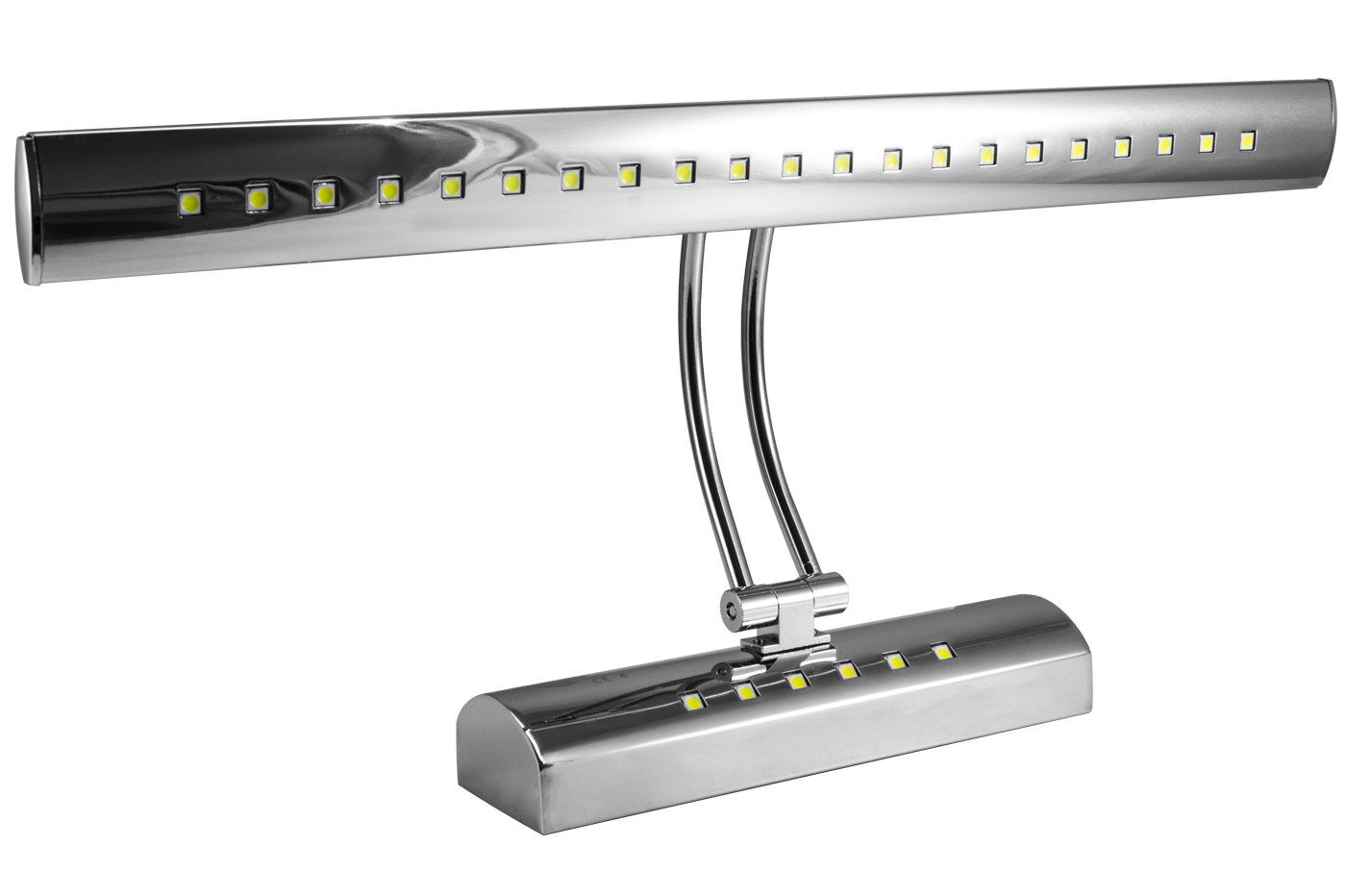 Plafoniere Muro : Bes 22060 applique beselettronica parete 27 led 7 w