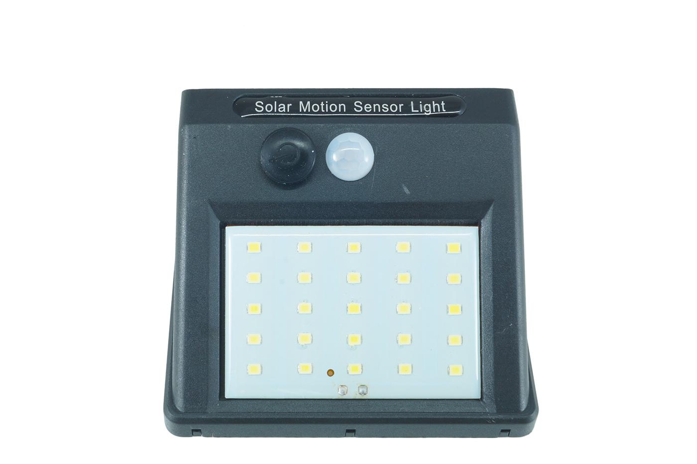 Plafoniera Esterno Sensore Movimento : Bes 22757 illuminazione ad energia solare beselettronica