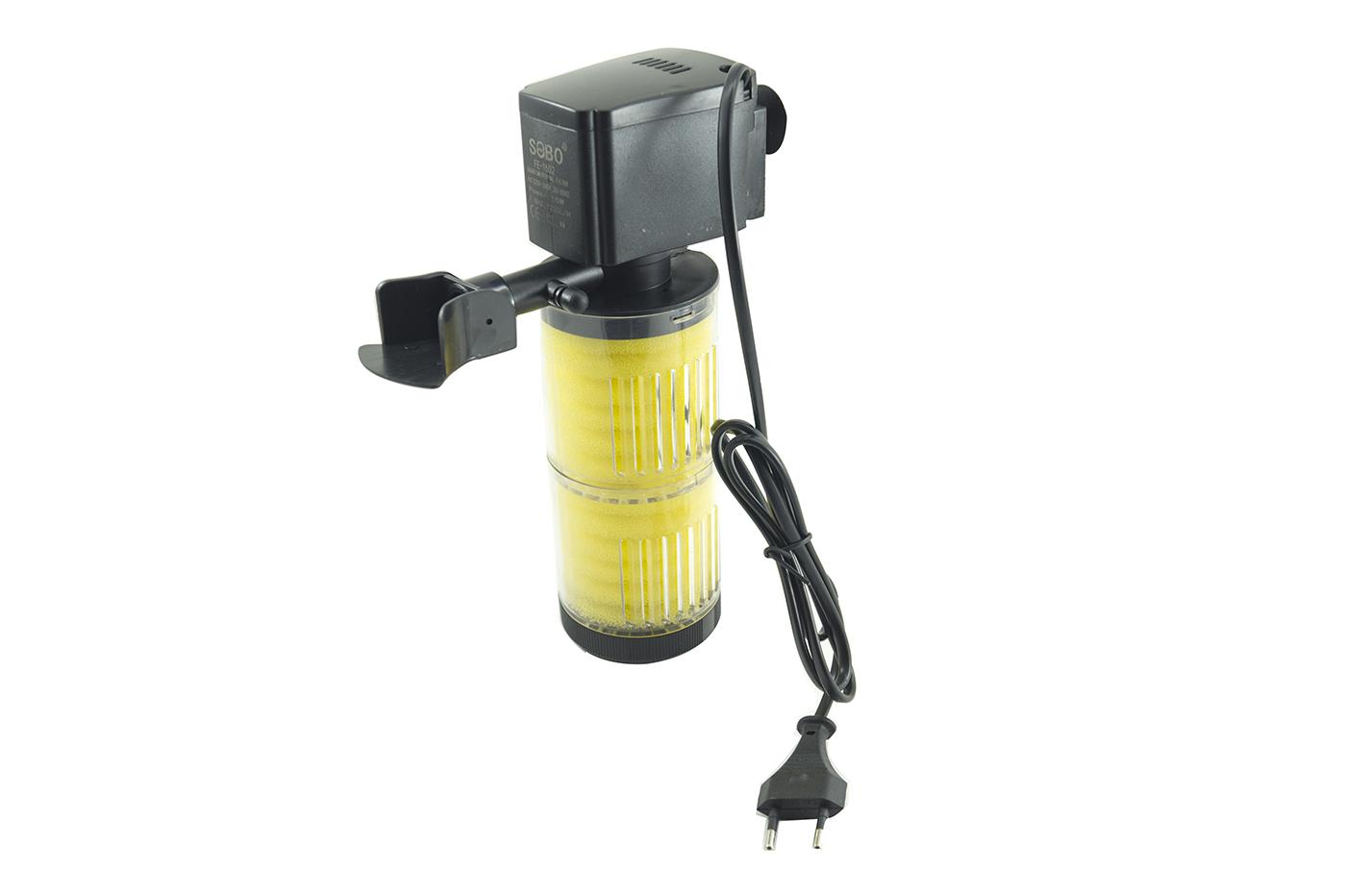 Bes 22276 acquariologia beselettronica filtro for Acquario acqua salata