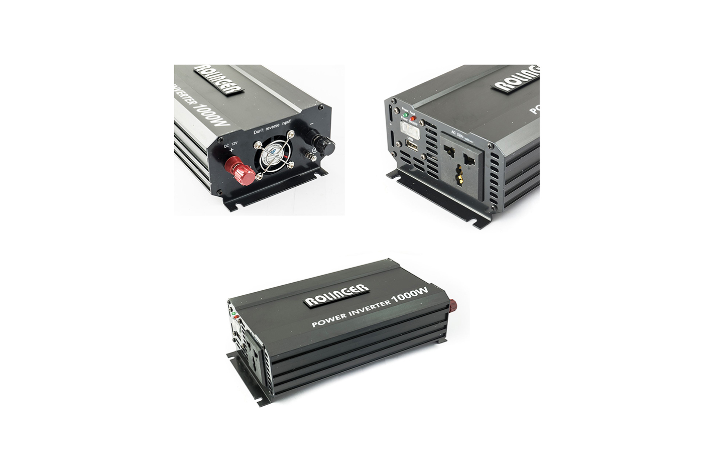 Plafoniere Con Inverter : Bes 23266 strumenti da meccanico beselettronica inverter 1000w