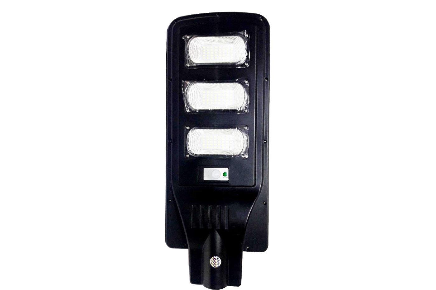 Plafoniere Per Lampioni Stradali : Bes 24465 illuminazione ad energia solare beselettronica faro