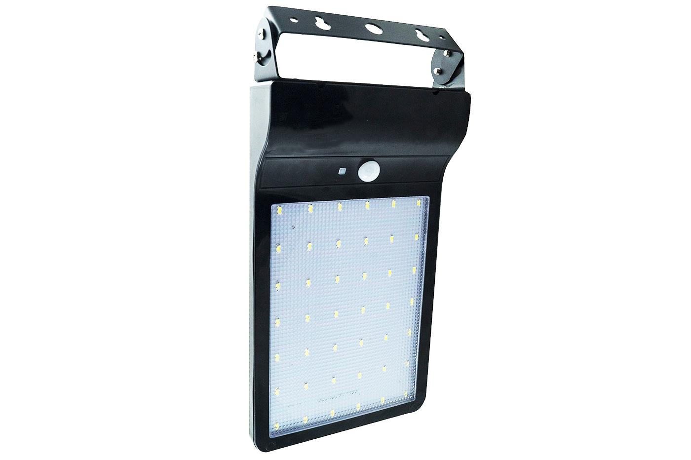 Plafoniera Sensore Di Movimento : Bes 25873 illuminazione ad energia solare beselettronica