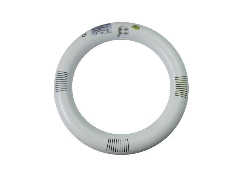 Plafoniere Per Camper 12v A Neon : Bes 16186 plafoniere beselettronica neon led circolare