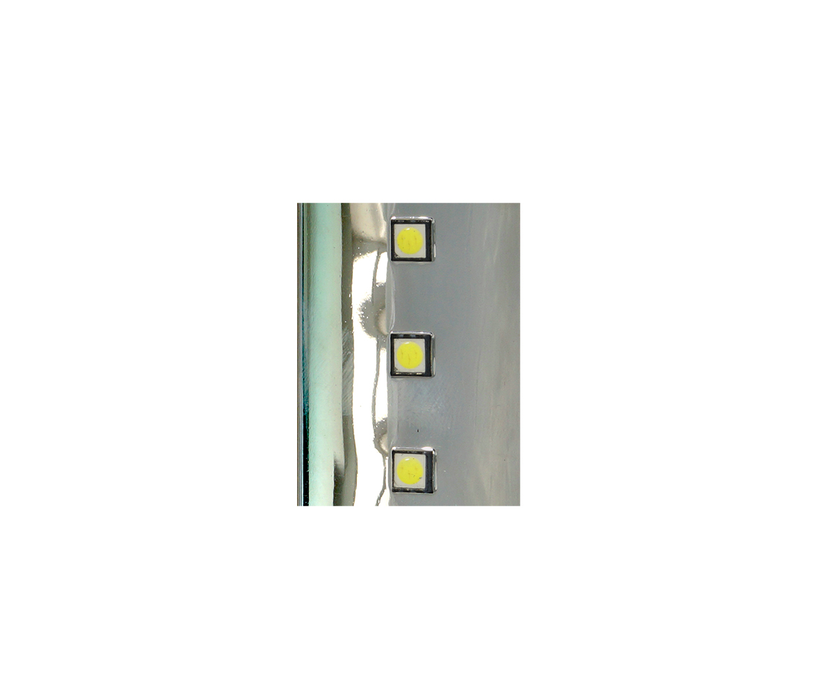 BES-24360 - Applique - beselettronica - APPLIQUE PARETE LED ...