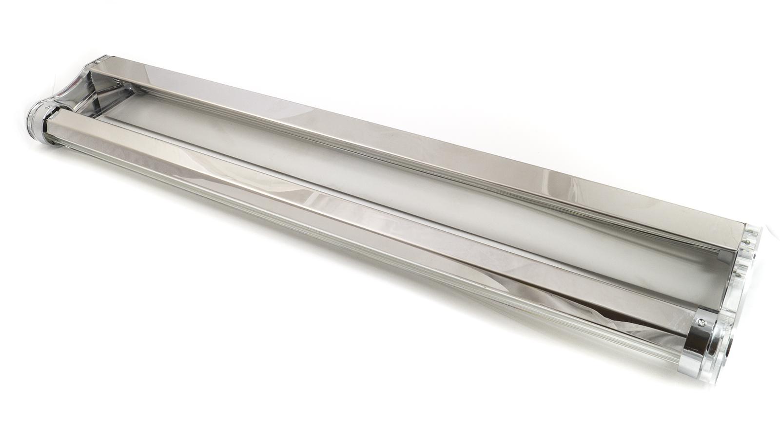 Plafoniere Al Neon Da Parete : Bes applique beselettronica plafoniera lampada led