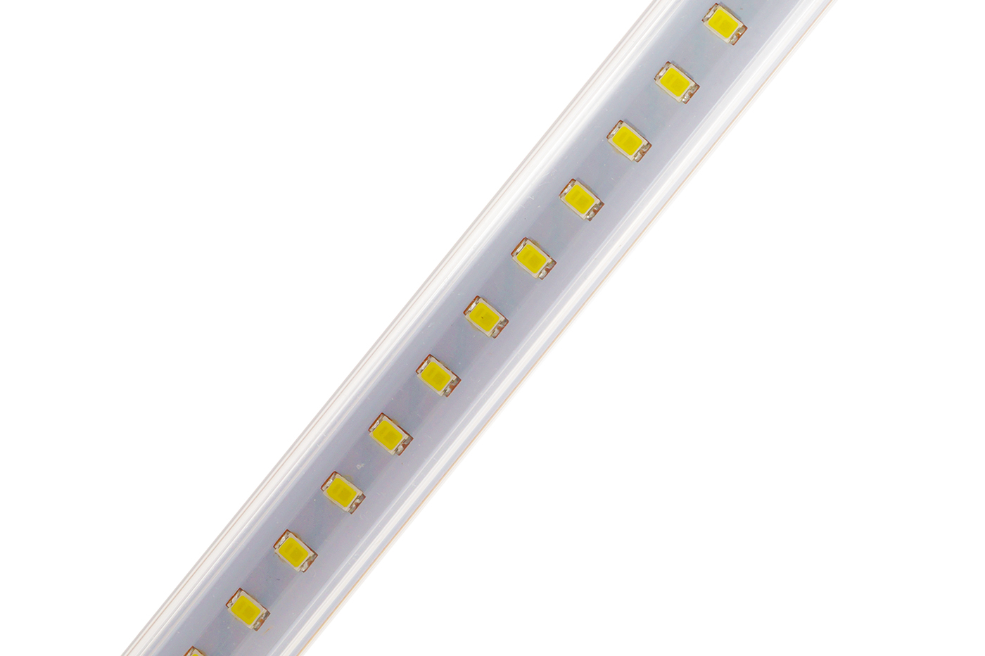 BES-18660 - Plafoniere - beselettronica - KIT BARRA RIGIDA LED SMD ...
