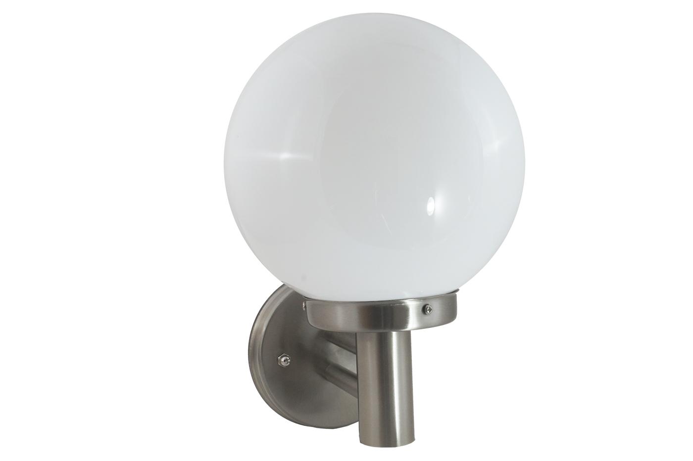Bes applique beselettronica lampione lampioncino