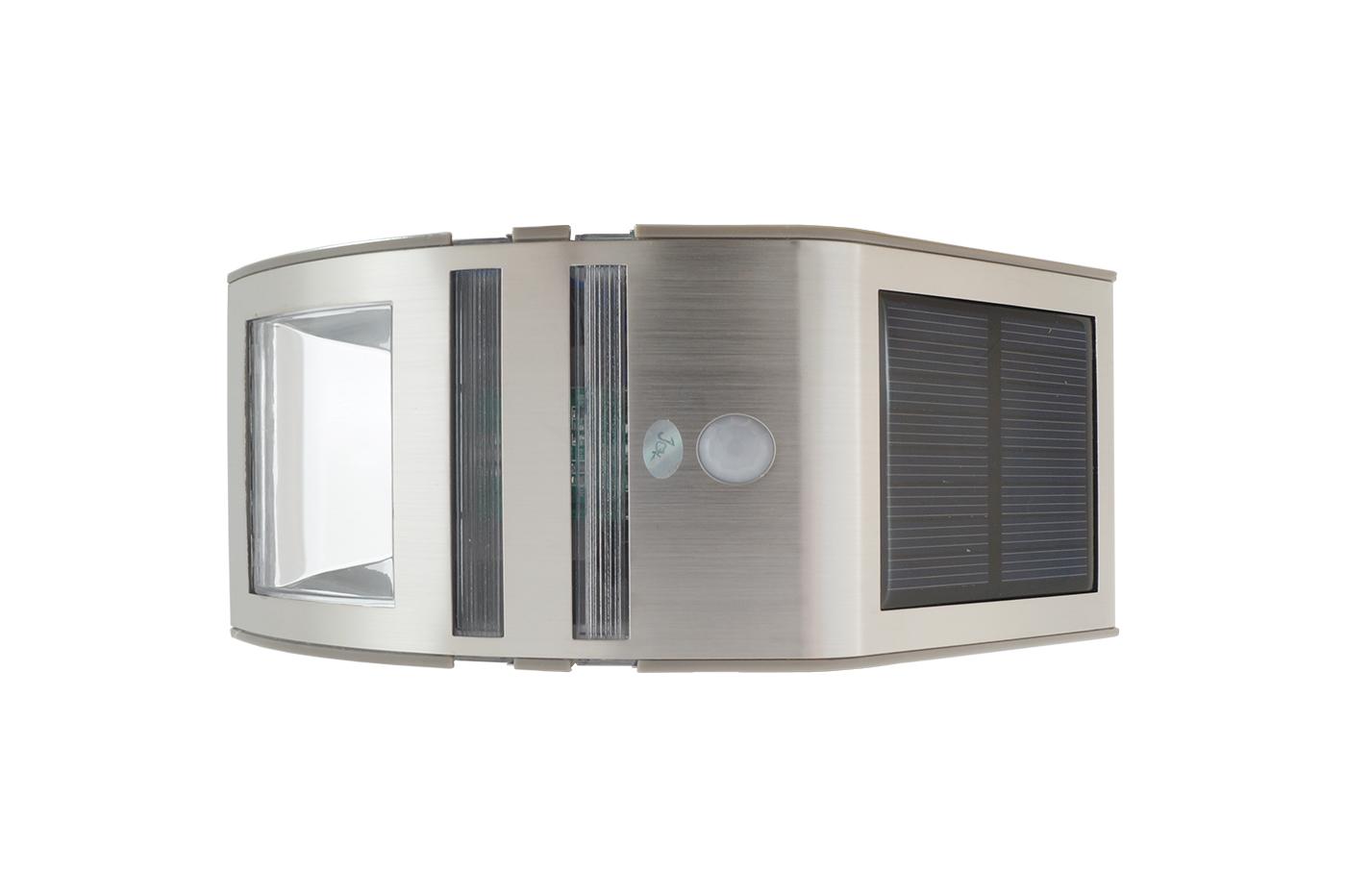 Plafoniera Da Esterno Con Sensore Crepuscolare : Lampada led da esterno con crepuscolare illuminazione