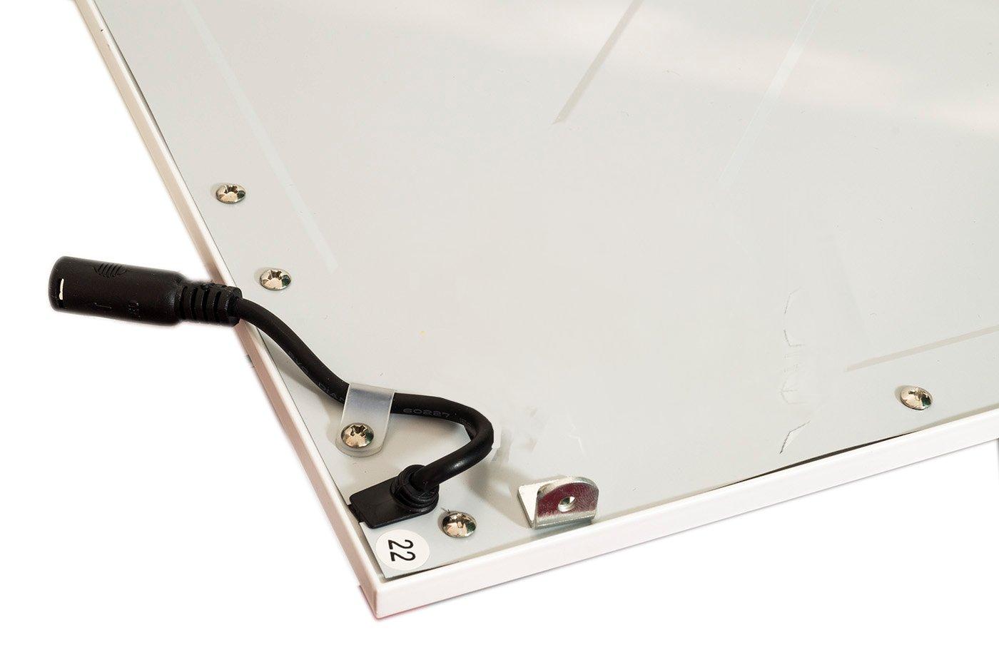 Plafoniere Da Incasso 60x60 : Bes 19511 pannelli kodak beselettronica pannello led 60x60