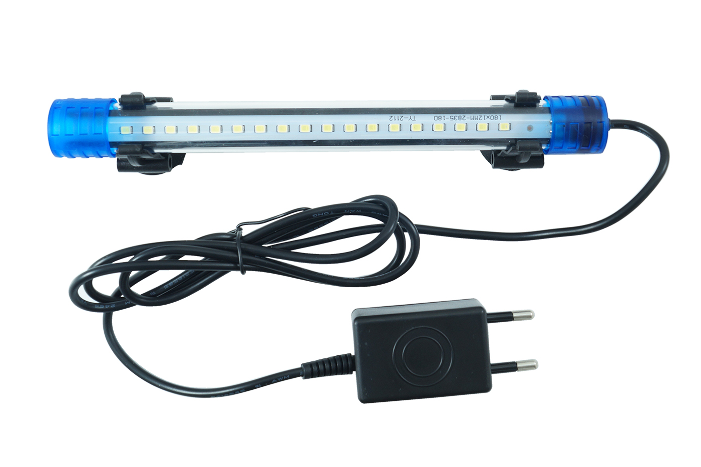 Bes 21197 acquariologia beselettronica lampada neon for Lampada acquario
