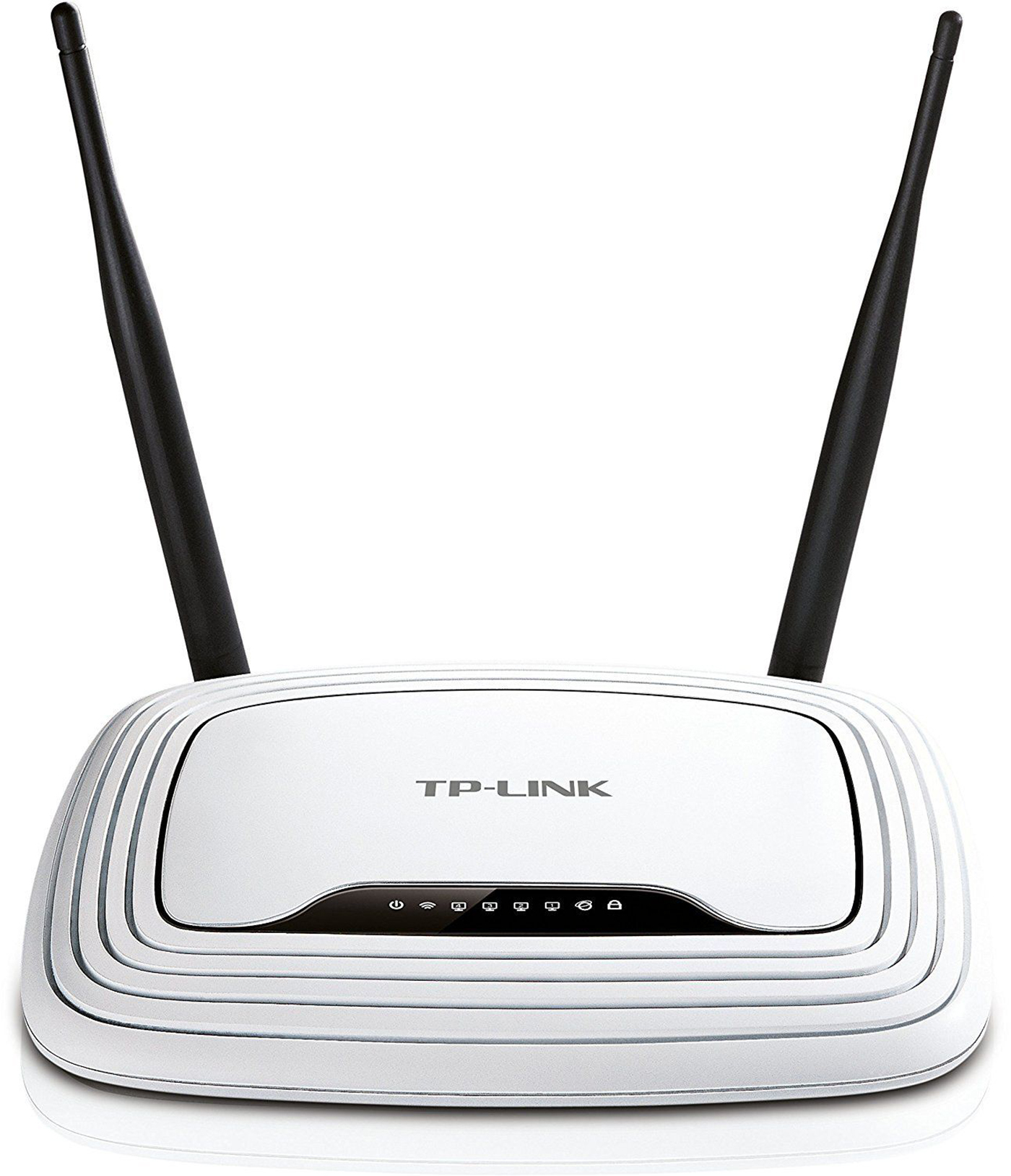 ROUTER WIFI 300MBPS WIRELESS N STREAMING HD 4 LAN TP-LINK TL-WR841N