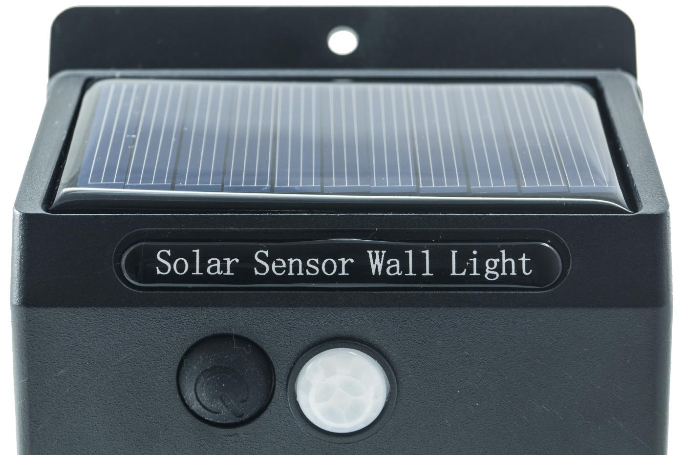 Plafoniere Da Esterno Solari : Bes 21765 illuminazione ad energia solare beselettronica faro