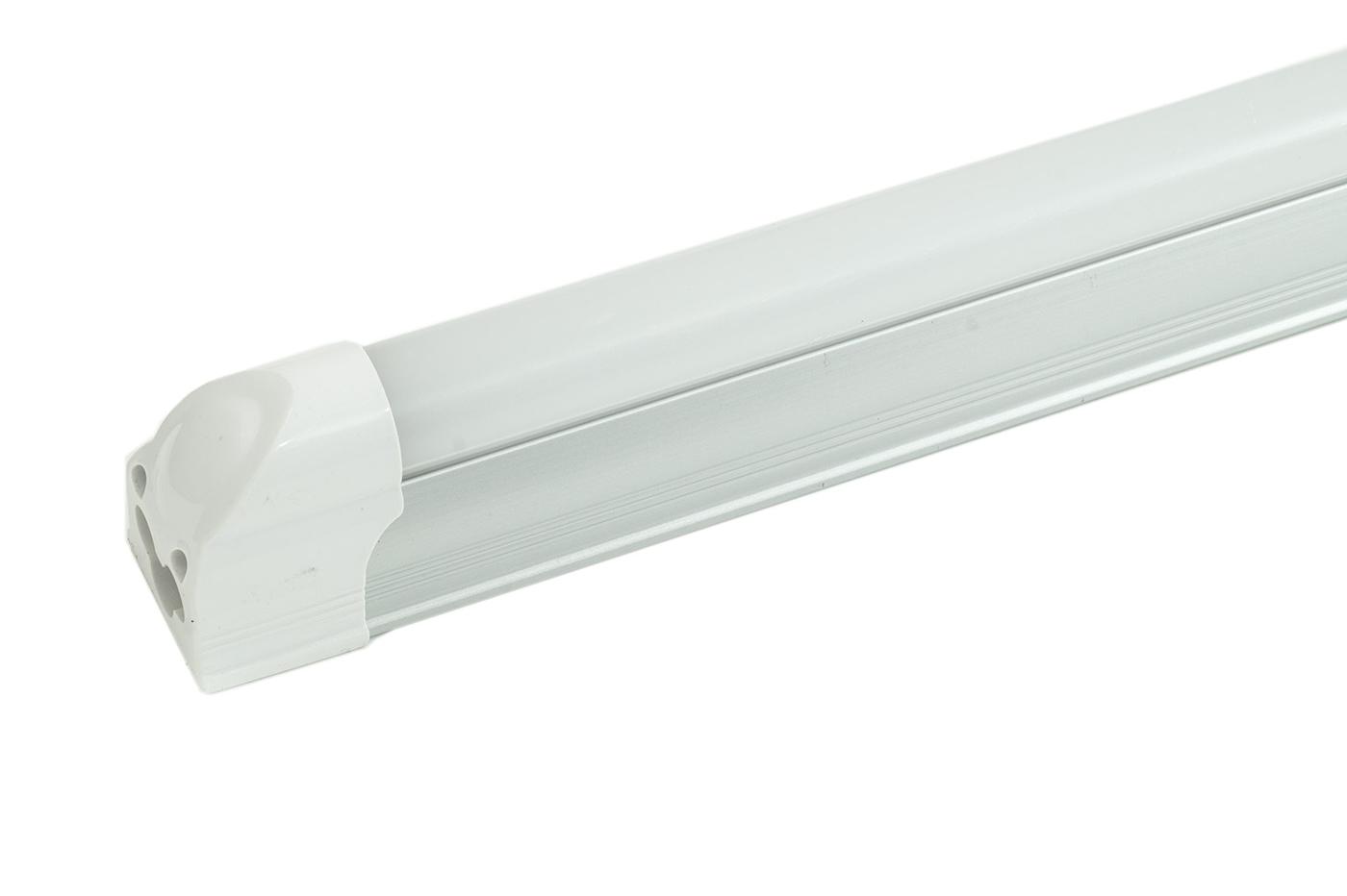 Plafoniere Neon Led : Neon led plafoniera t attacco w watt luce calda fredda ck