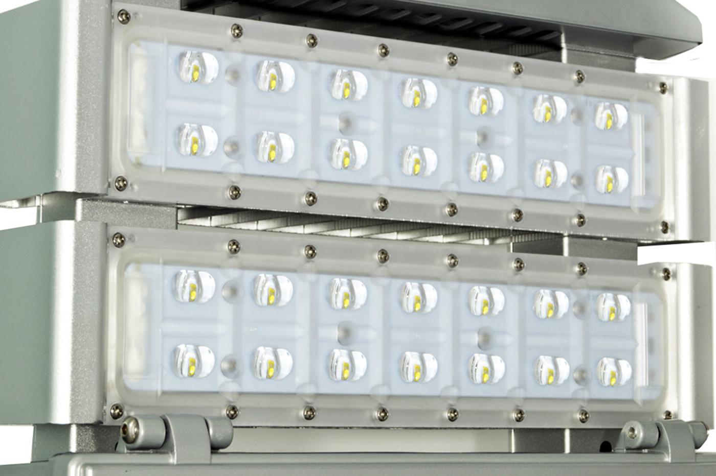 Plafoniere Per Lampioni Stradali : Bes 16950 illuminazione industriale beselettronica lampione
