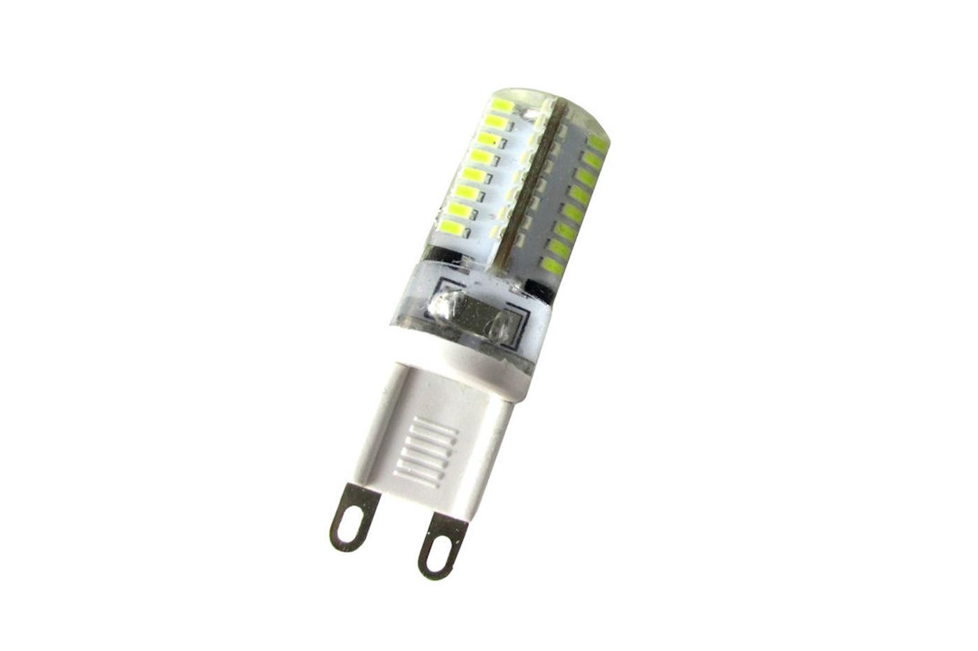Lampadine Led Attacco G4.Bes 15636 Lampadine E Adattatori Beselettronica