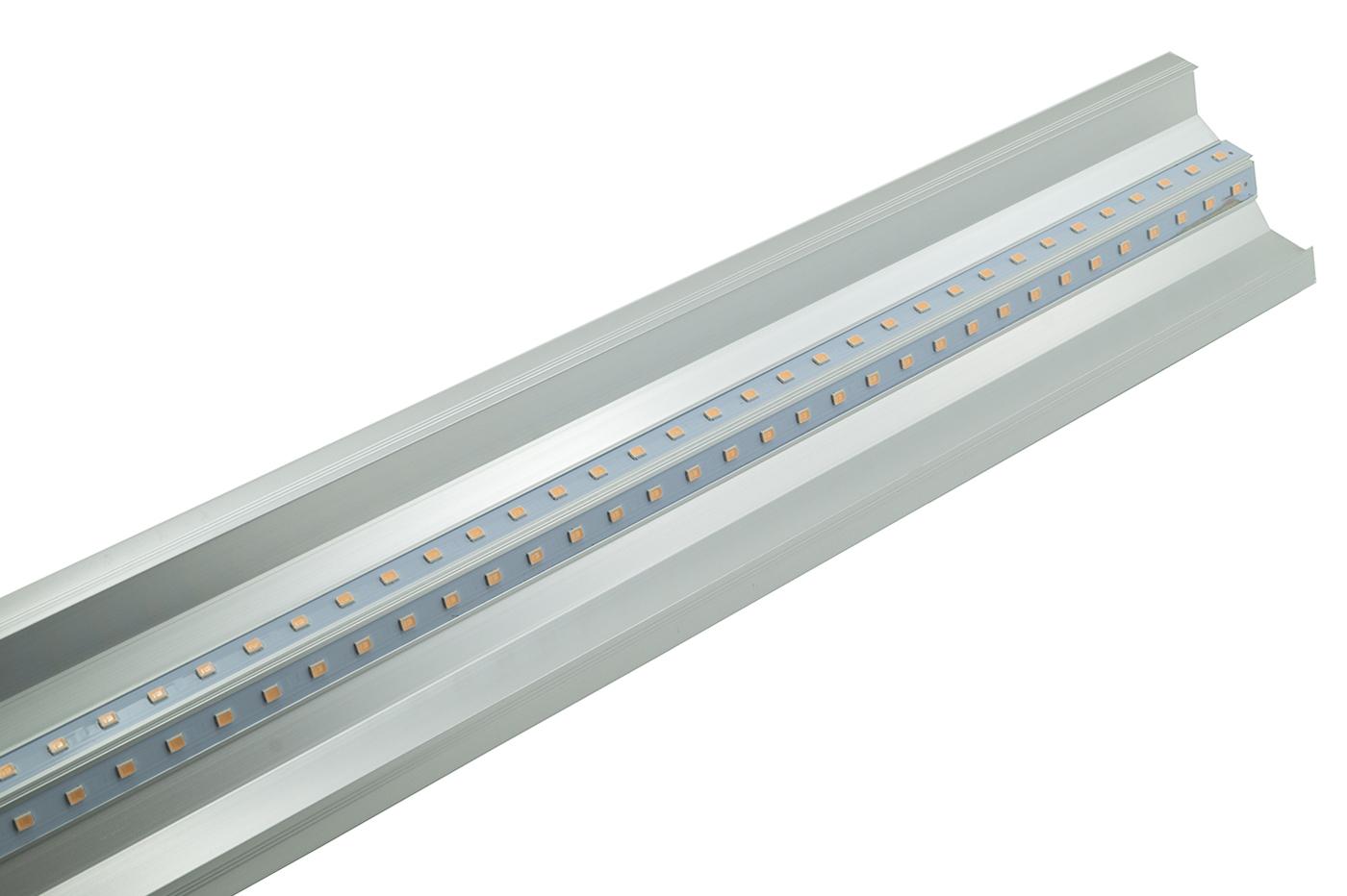 Plafoniera Tubi Led 120 Cm : Bes plafoniere kodak beselettronica plafoniera