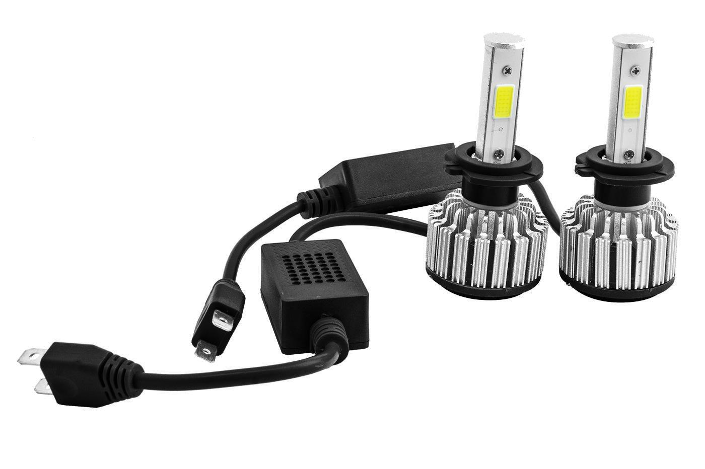 Bes 23114 luci fari e lampadine auto beselettronica for Costo lampadine led