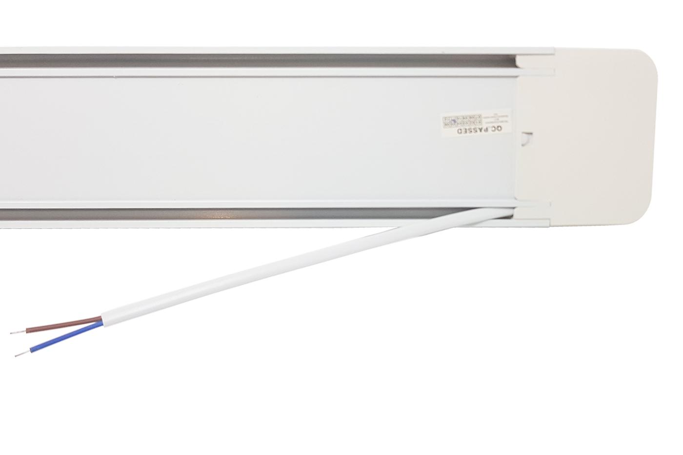 Plafoniera A Led Da 150 Cm : Bes 23239 plafoniere beselettronica plafoniera led 80w watt