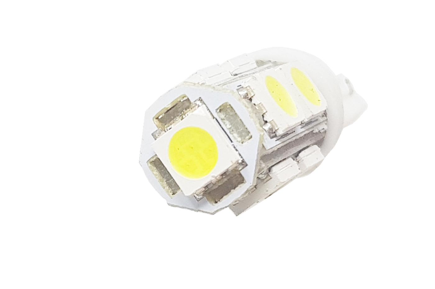 Bes 23292 luci fari e lampadine auto beselettronica for Lampadine led per auto
