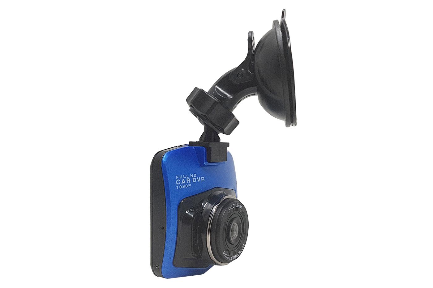 """MINI DVR TELECAMERA VIDEOREGISTRATORE PER AUTO 2 TELECAMERE SUPER HD DISPLAY 4/"""""""