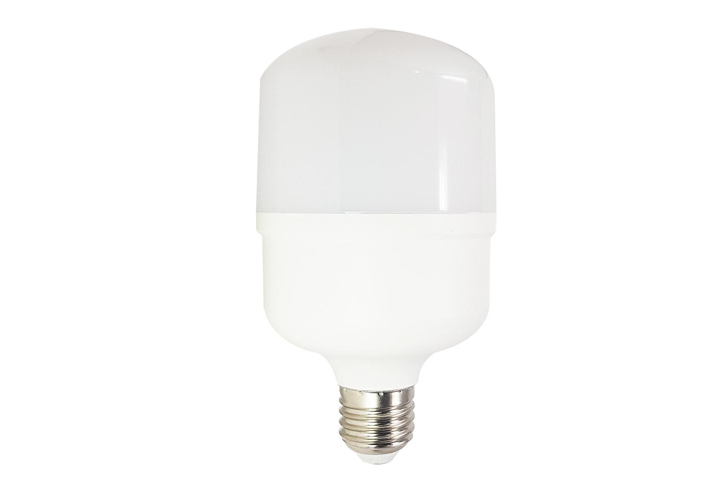 Lampada led 25 w watt luce fredda alta luminosita e27 for Lampadina lunga led