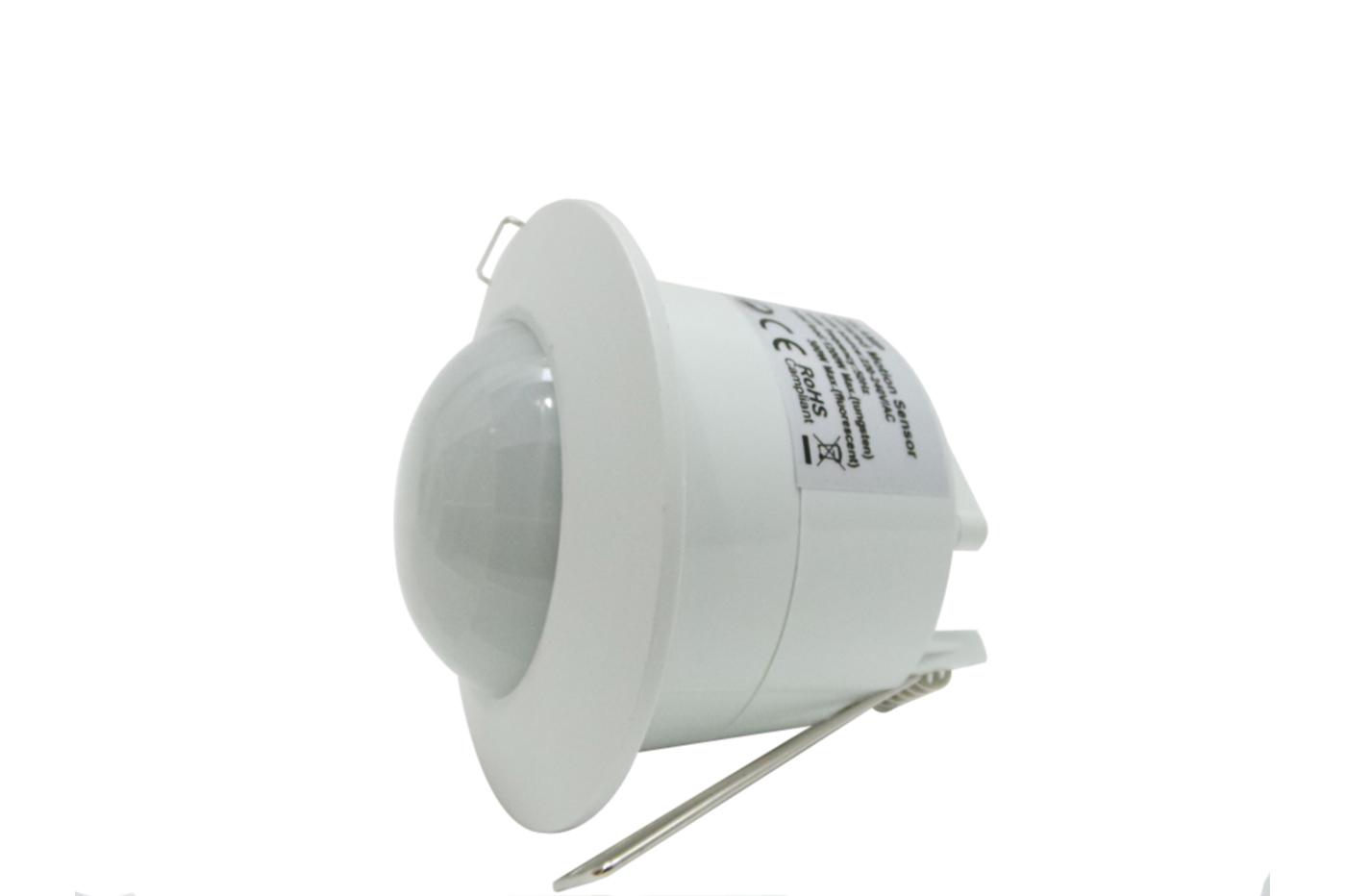 Plafoniera Con Sensore Di Movimento : Lampada con sensore di presenza unico lampade da esterno