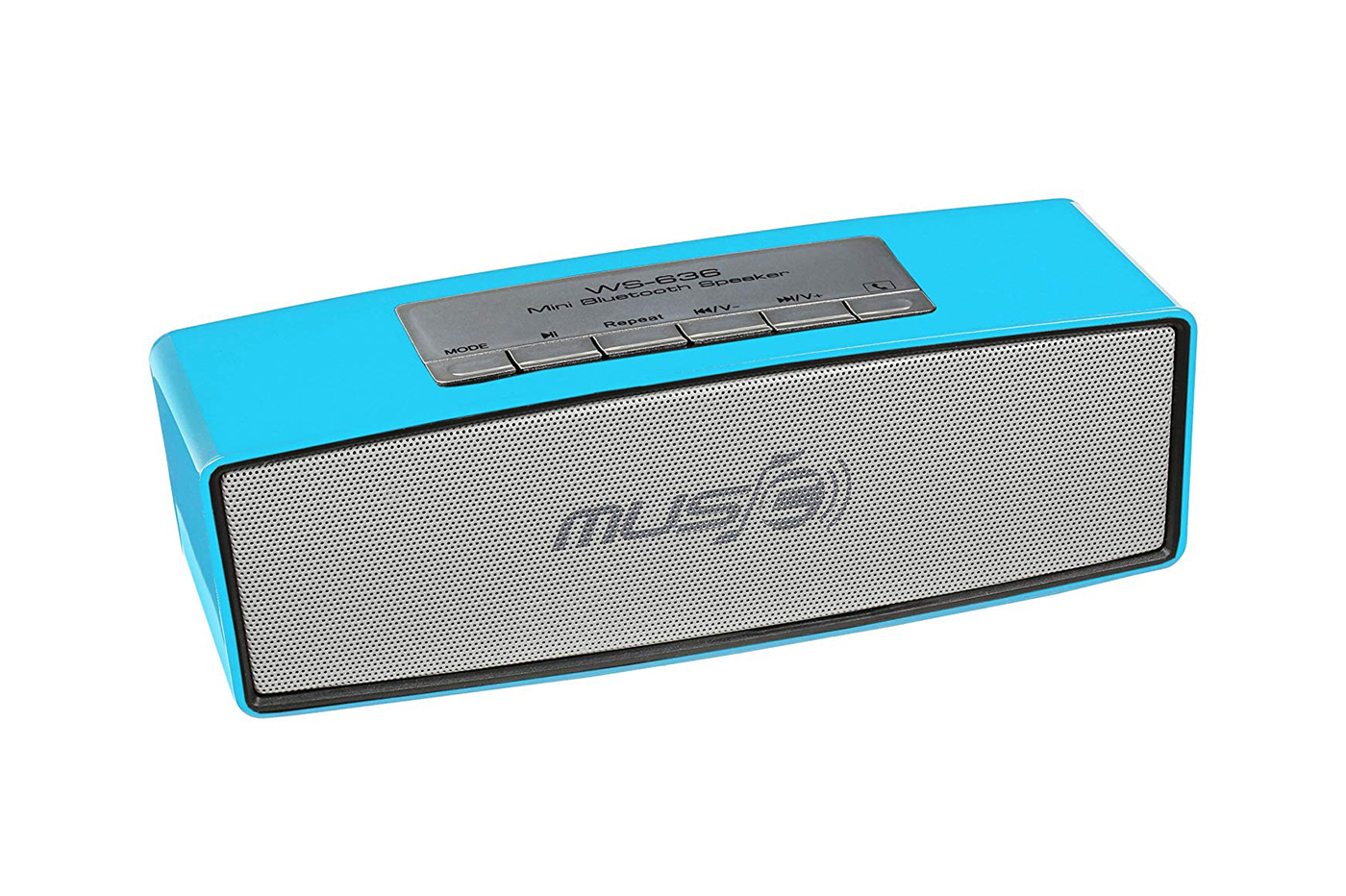 Mini wireless speaker cassa altoparlante bluetooth usb vivavoce portatile oz-007