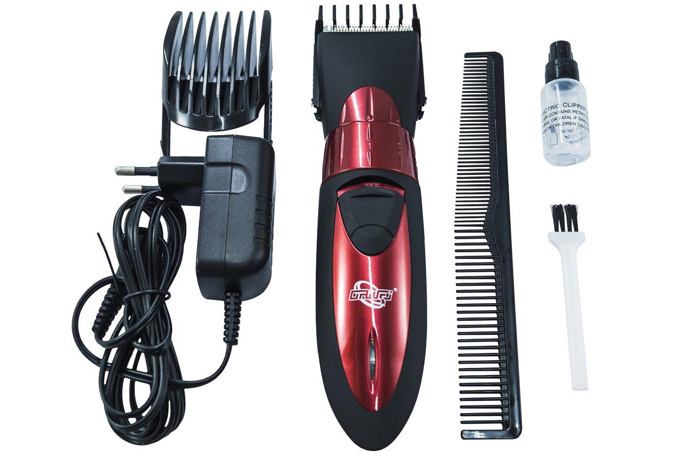 Kit rasoio elettrico per uomo taglia capelli regola barba ...