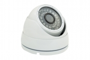 TELECAMERA VIDEOSORVEGLIANZA DOME AHD 36 LED IR 2.8 MM 1080P 3.0MP JT-2005-36A