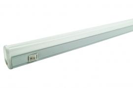 Plafoniere Con Neon : Bes 20818 plafoniere beselettronica neon plafoniera 18w 120cm