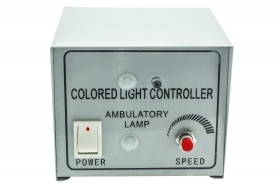 CENTRALINA CONTROLLER 2 PIN STRISCE STRISCIA LED STRIP LIGHT 220V