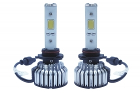 KIT COPPIA LAMPADINE LED DRIVE
