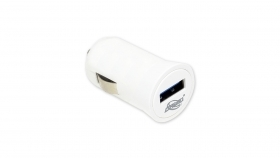 Mini caricatore per auto USB a