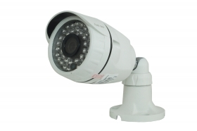 Telecamera videosorveglianza AHD 36LED IR 2MP color CCD 3.6mm camera JT-6356AHD