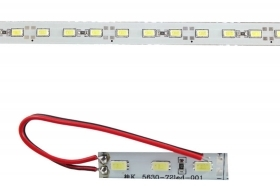 STRISCIA LED RIGIDA 1 METRO 1
