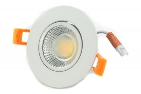 FARO FARETTO 5 W LED COB INCAS