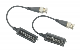 Coppia morsetti video passivi hd-cvi/tvi/ahd 5mp video balun-101H