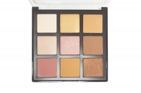 CONTOUR VISO PALETTE POLVERE CORRETTORE MAKE-UP ROMANTIC BIRD T314 B