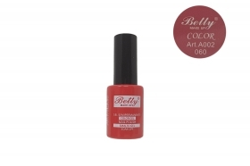 SMALTO GEL SEMIPERMANENTE TRIFASICO SOAK OFF UNGHIE NAIL ART PESCA 060