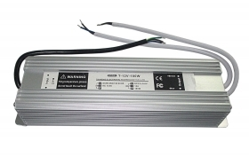 LED DRIVER 180W WATT IN AC 250V OUT DC 12V IP67 PER FARO LED