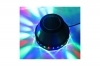 CASSA SPEAKER BLUETOOTH LED RGB LAMPADA LUCE MAGIC EFFETTI MULTICOLOR SOFFITTO W