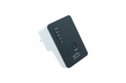 RIPETITORE WI-FI MINI ROUTER WIRELESS-N WPS ACCESS POINT INTERNET AMPLIFICATORE